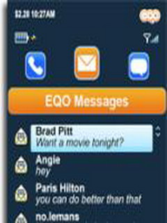 EQO Mobile For Windows Mobile V1.6.4 Mobile Software