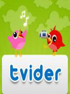 Tvider For Symbian Phones V1.2 Mobile Software