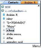 NilandZpro Ii For Java Phones V 3.05 Mobile Software