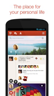 Path For Android Phones V 3.4.2 Mobile Software