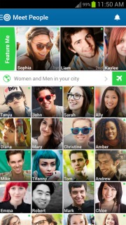 Skout - Meet, Chat, Friend For Android Phones V 4.1.6 Mobile Software