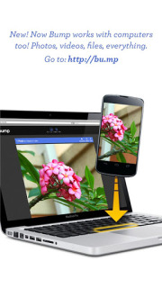 Bump For Android Phones V 3.6.5 Mobile Software