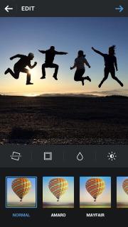 Instagram For Android Phones V 6.3.1 Mobile Software