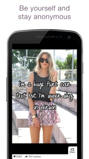 Whisper For Android Phones V 2.07 Mobile Software