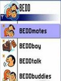 BEDD For Social Phones V 1.81.08 Mobile Software
