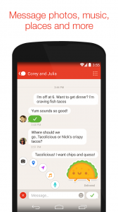 Path Talk For Android Phones V 1.0.2 Mobile Software