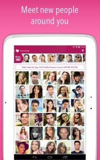 Waplog chat dating meet friend applications software
