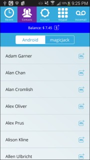 MagicApp Free Calls Android Apps Mobile Software
