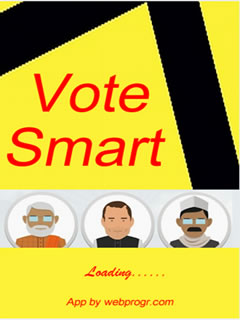 Vote Smart Mobile Software