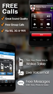 Dingtone Free Android Apps Mobile Software