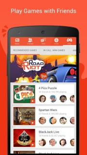 Tango Messenger Video And Calls For Android Mobile Software