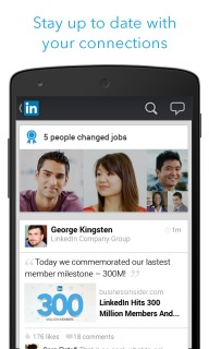 LinkedIn Free Apk Apps Mobile Software