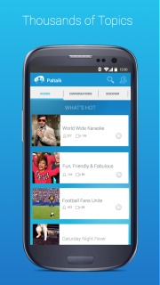 Paltalk Free Android Phones Mobile Software