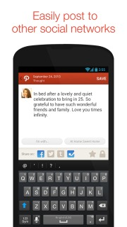 Path Android Apps For Smartphones Mobile Software