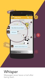 BeeTalk Android Apps Apk Mobile Software