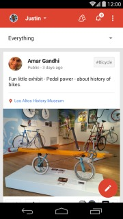 Google Plus Android AppsApk Apk Free Mobile Software