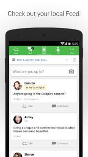 MeetMe Free Android Mobile Software