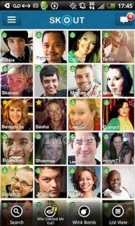 Skout Free Android Apps Mobile Software
