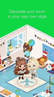 LINE Play Free Apps Mobile Software