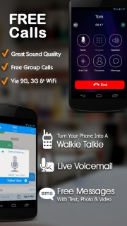 Dingtone Free Apps Mobile Software