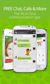 WeChat  For Android Phones Mobile Software