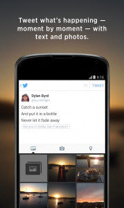 Twitter Android Phone Apk Apps Mobile Software