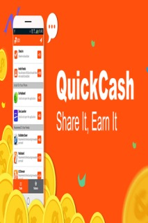 QuickCash Android Apps Mobile Software