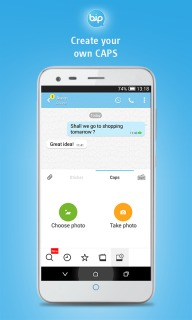 BiP Messenger Free Android Apps Mobile Software