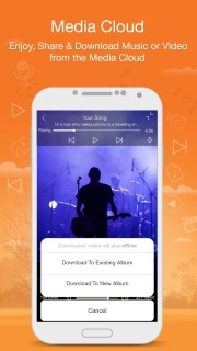 RingID Free Video Call And Chat Apps Apk Mobile Software