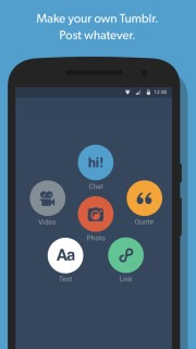 Tumblr Android Apps Mobile Software