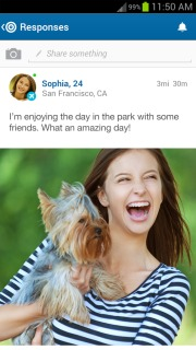 Skout Meet Chat Friend Free Android Apk Mobile Software