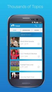 Paltalk Apk Apps Mobile Software