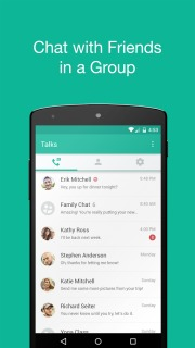 Talkray Free Calls And Texts For Android Phone Mobile Software