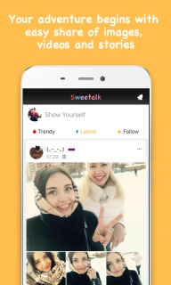 Sweetalk 2.0.3 Free Android Phone Apps Mobile Software