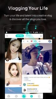 BIGO LIVE Live Stream Free Android Phones Mobile Software