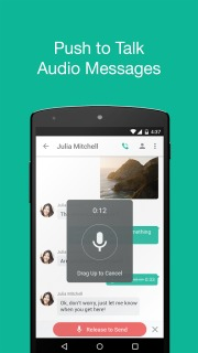 Talkray Free Calls & Texts For Android Smartphone Apps Mobile Software