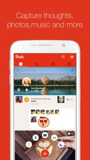Path Mobile Software