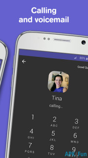 Pinger Messenger Mobile Software