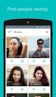 flirt chat apps for android