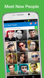 Skout Meet Chat Friend V5.0.2 Download Free Android Phones Mobile Software