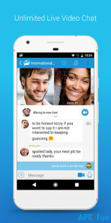 Paltalk Free Video Chat Mobile Software