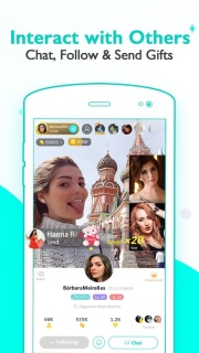 BIGO LIVE Live Stream Free Download Android Apps Mobile Software
