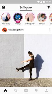 Instagram Smartphone Apps Apk Mobile Software