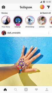 Instagram Apk Free Download Android Apps For Smartphones Mobile Software