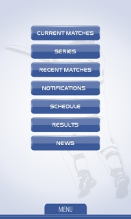 Cricket Companion For Android Phones Mobile Software