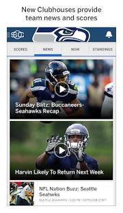 ScoreCenter For Android Phones V 3.2.1 Mobile Software
