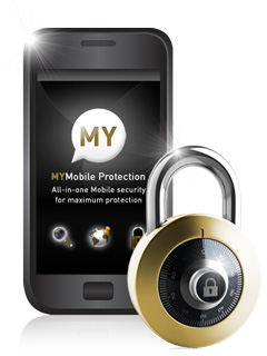 MYMobile Protection S60 3rd Mobile Software