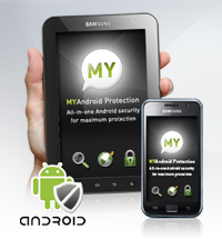 MYAndroid Protection 2.0 Or Later Mobile Software