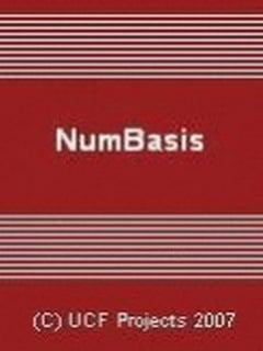 NumBasis 1.2.1 Mobile Software
