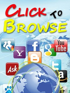 Click To Browse Mobile Software
